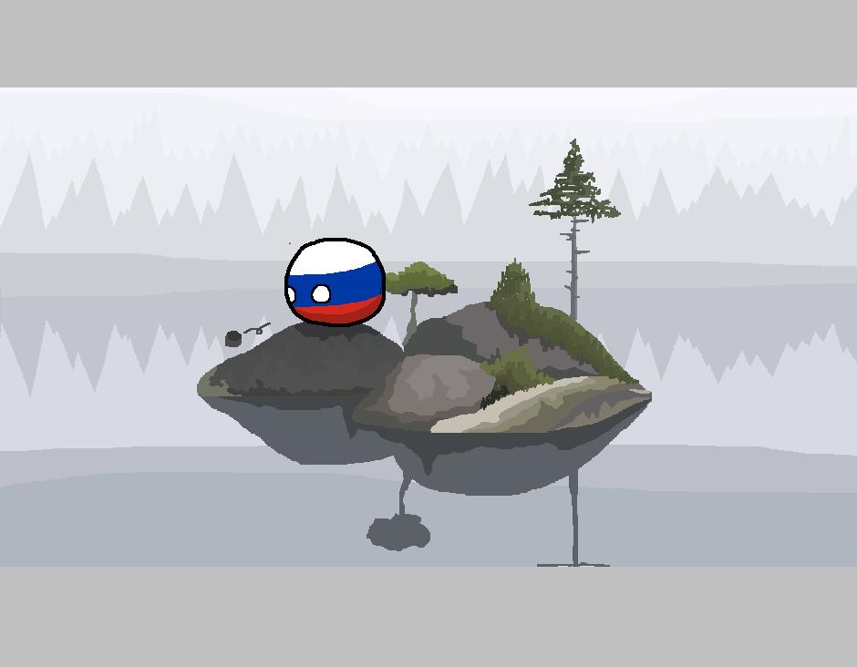ロシアがまたチャンスを得たよ (1)