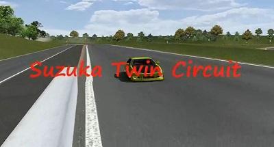 rFactor Suzuka Twin Circuit β by mikha0