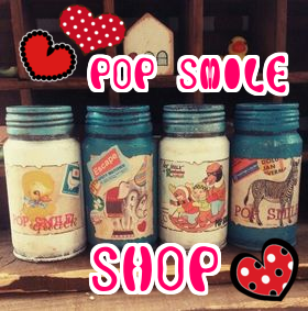 POP SMILE SHOP
