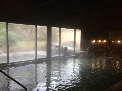 2015霧島観光ホテル露天温泉2