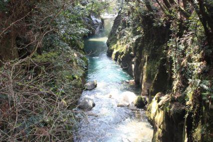 2015霧島神水峡