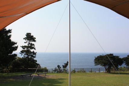 2015GW潮岬キャンプ