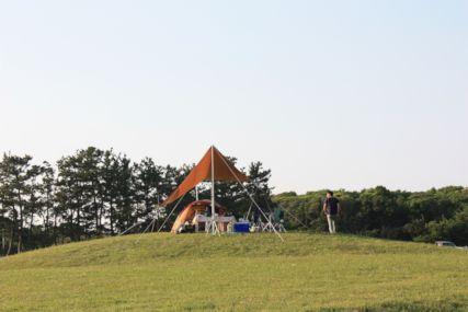 2015GW潮岬キャンプ2