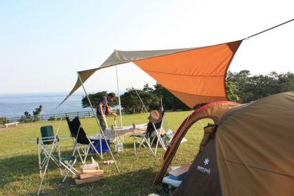 2015GW潮岬キャンプ3