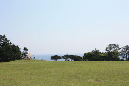 2015GW潮岬キャンプ風景