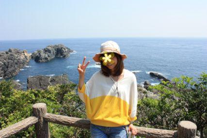 2015GW潮岬キャンプ風景マキ