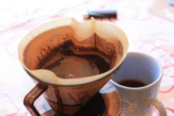 2015潮岬キャンプコーヒー