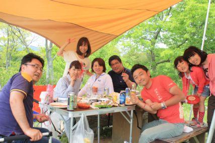 15五月山BBQ1