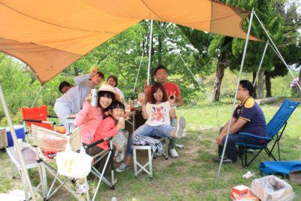 15五月山BBQ3