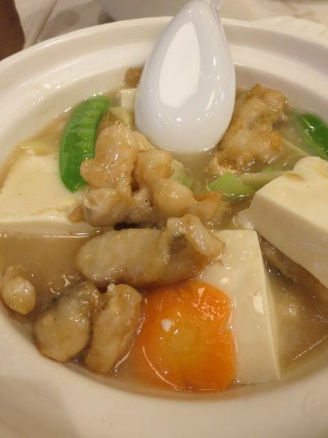 華錦飯店o12