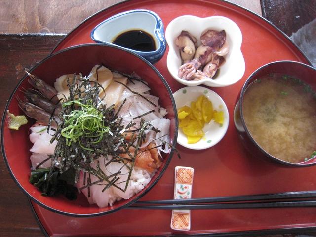 海鮮料理わたなべ