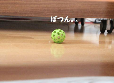 おやつボール