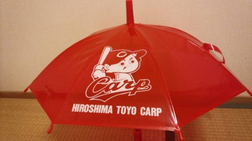 【カープ】ワイちなヤク赤傘配布に激怒