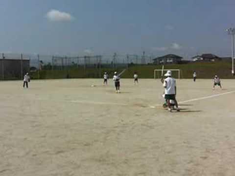 【ネタ】ワイの体育のソフトボールの成績www