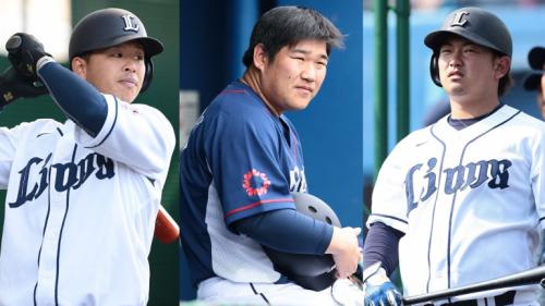 【野球ネタ】各球団のズルい選手一覧wwwwwwwwwww