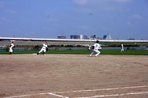 【野球ネタ】ワイ野球未経験、野球がやりたくて泣く