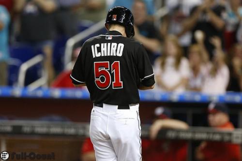 【MLB】イチロー活躍しすぎで解説が「イチローイング」(イチローする)と言いだす