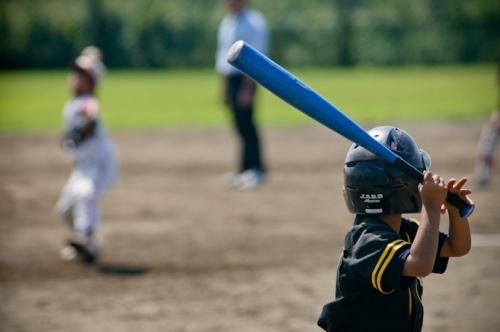 【野球ネタ】少年野球で苦痛な所