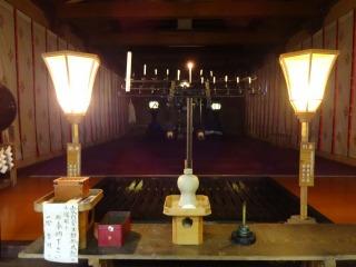 2014年09月20日 本道寺・御神体