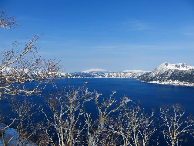 摩周湖 (2)
