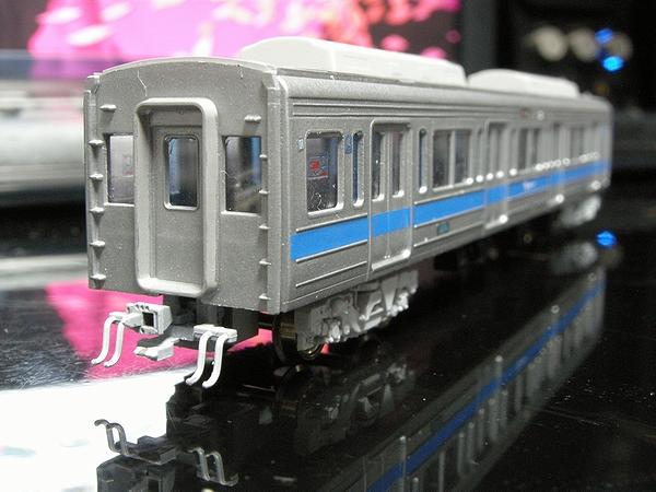 GM・小田急1000形