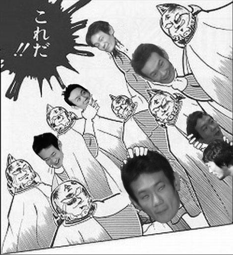 岡本_グレー