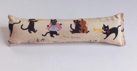 猫の音楽隊キッカークリームA