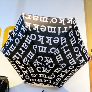 マリメッコ  折りたたみ傘