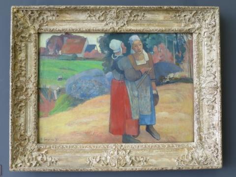 05IMG_5122Paul Gauguin Paysannes Bretonnes1894 (480x360)