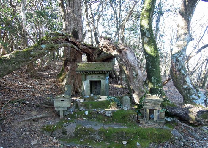 2015,1,11尾鈴山-14