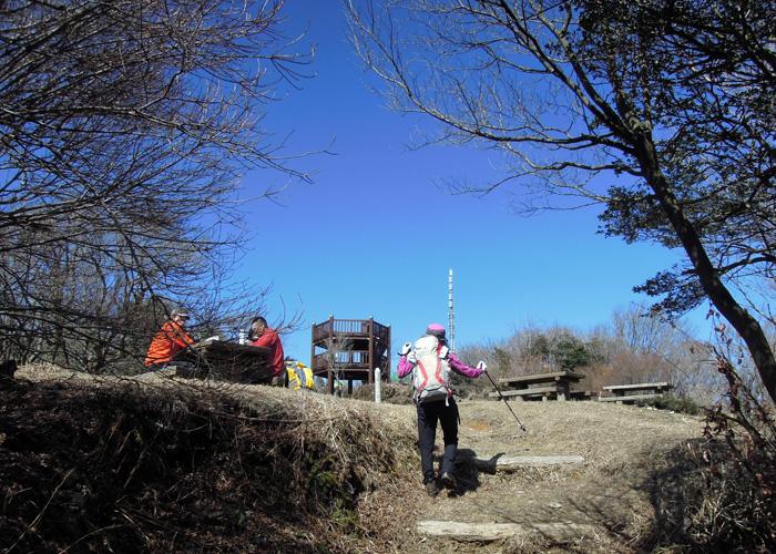 2015,3,8基山~九千部山-17