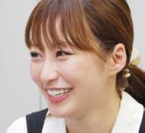 枡田絵理奈 黄金ライン