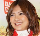 宮澤佐江 2012年当時
