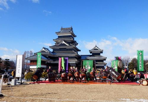 松本城 (3)