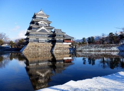 松本城 (7)