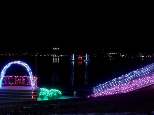 諏訪湖畔 (11)