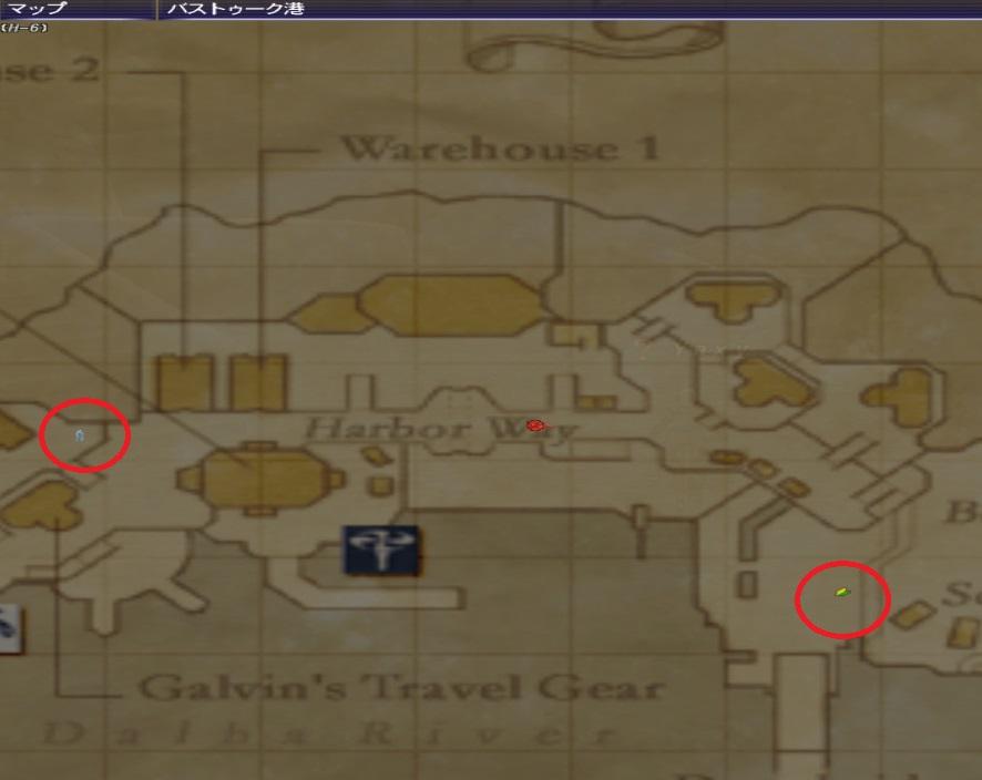 地図をみてみると