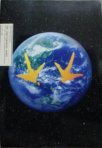 地球に降臨したヒヨコの足跡