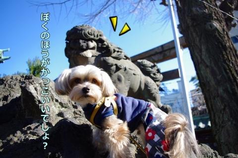 浅草・スカイツリー観光⑫