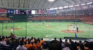 東京ドーム01