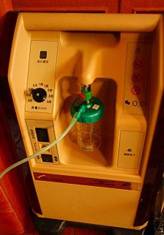 酸素発生装置
