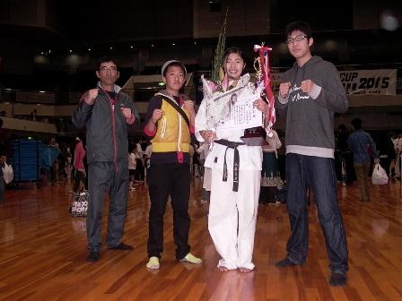 150405 OSAKA 記念