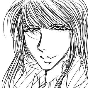 笑顔エレノス
