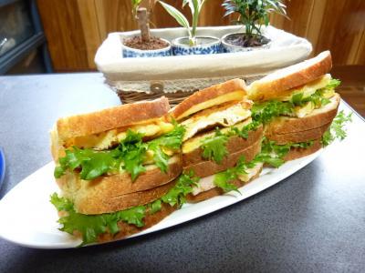 サンドミニ食パン