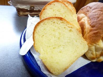 食パン山型雑穀ミニ
