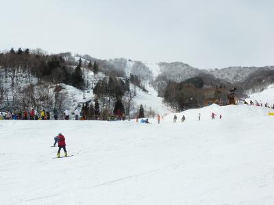 めいほうスキー2015-2
