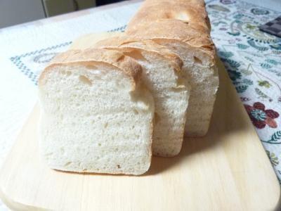 食パン米粉