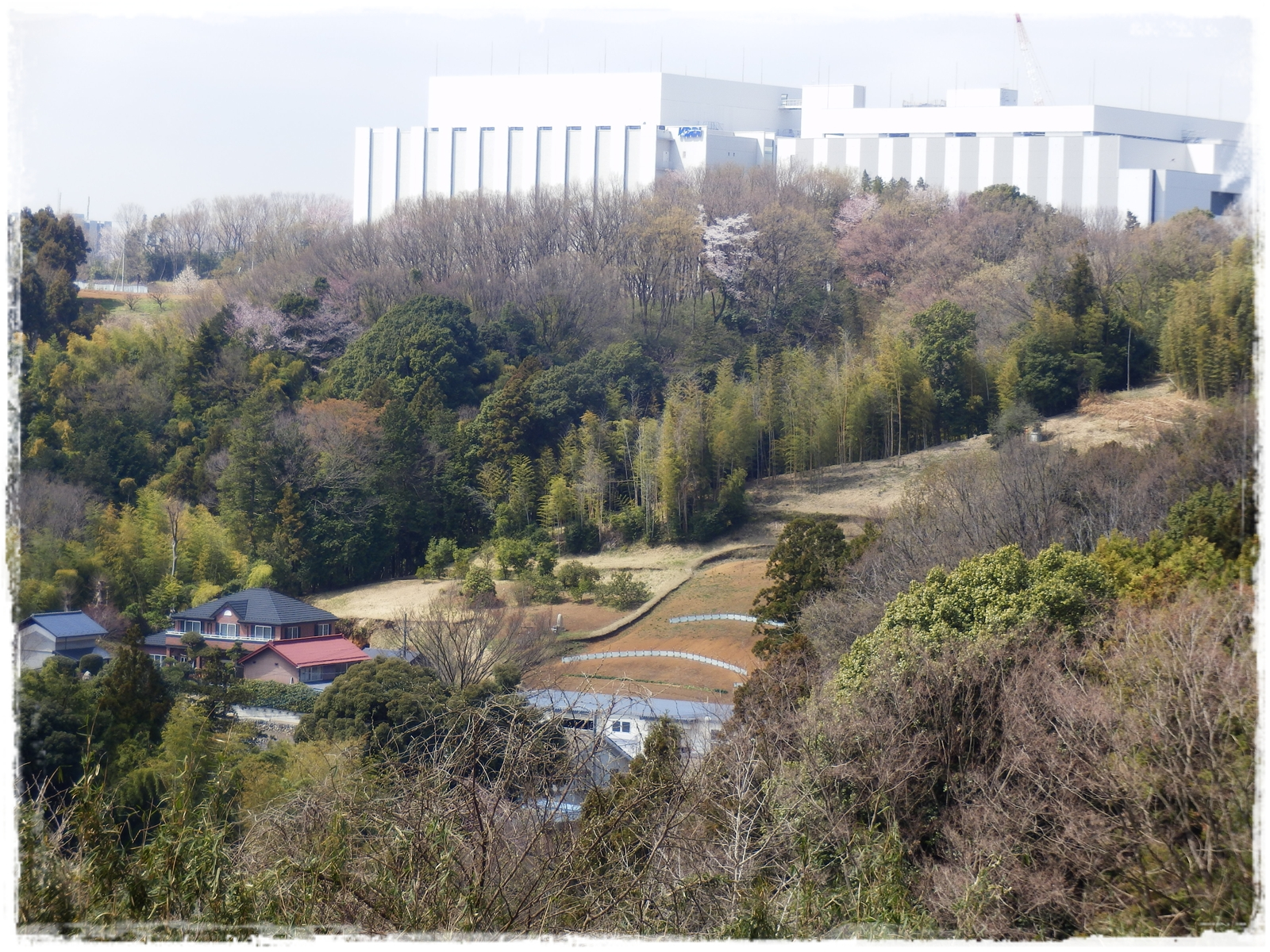 横山の道33