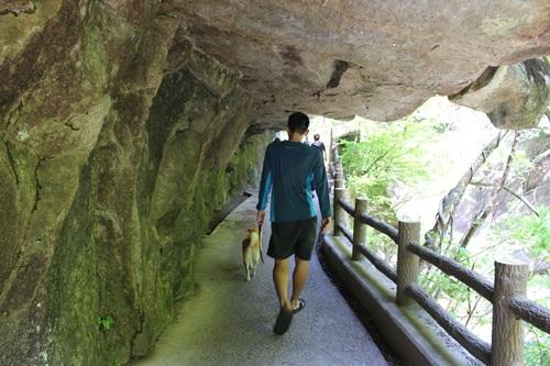 昇仙峡12