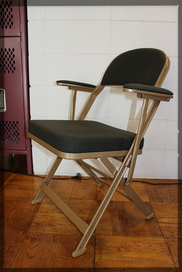 H27060802クラリン社パイプ椅子